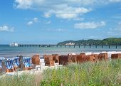 Binz,Rugen Island,Germany