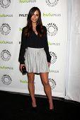 LOS ANGELES - MAR 10:  Jordana Brewster arrives at the