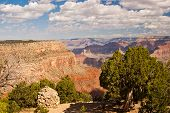 Grandeur Of The Grand Canyon