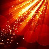 Red Spot Light
