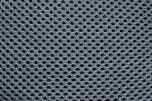Nylon Fabric Background