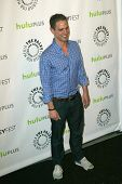 BEVERLY HILLS - MARCH 9: Greg Berlanti arrives at the 2013 Paleyfest