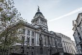 London's Historical Buildings The Old Bailey