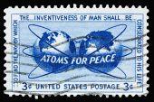 Atoms 1955