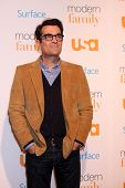 LOS ANGELES - OCT 28:  Ty Burrell at the Modern Family on USA Network Fan Appreciation Event at Vill