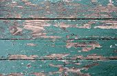 Rustic Green Boards