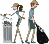Waste Collectors