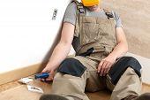 Fatal Electric Shock Injury