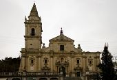 San Giovanni Battista Cathedral, Ragusa