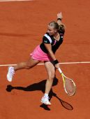 Svetlana Kuznetsova (rus) At Roland Garros 2009