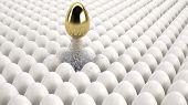 Egg Lift Off