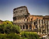 Colosium Of Rome