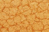 foto of shale  - golden color of art background with shale and sandstone on sidewalk abstract wallpaper - JPG