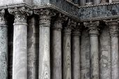 Columns From Venice