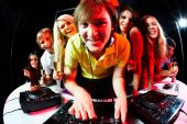 Deejay And Friends