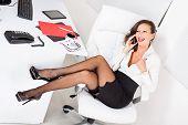 Sexy Secretary