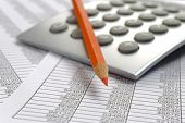 business finance calculation