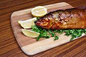 Fish Smoked Whitefish