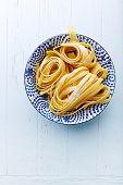 Homemade Pasta Ribbons