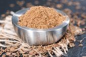 Caraway Powder