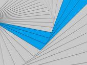 3D Pattern Long Boxes