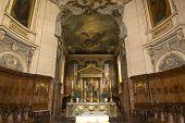 Saint Thomas d'Aquin church, Paris, France