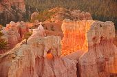 Sunrise Bryce Canyon Hammer