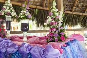 Wedding At The Beach In Ecuador