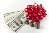 gift on money