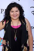 LOS ANGELES - OCT 1:  Raini Rodriguez at the VIP Disney Halloween Event at Disney Consumer Product Pop Up Store on October 1, 2014 in Glendale, CA