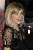 LOS ANGELES - SEP 30:  Olivia Crocicchia at the