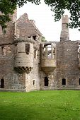 The Earl's Palace, Kirkwall, Scotland