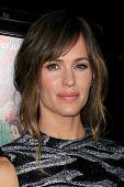 LOS ANGELES - SEP 30:  Jennifer Garner at the