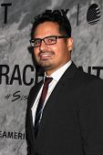 LOS ANGELES - SEP 30:  Michael Pena at the