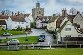 Finchingfield Winter 2015