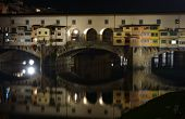 Ponte Vecchio , Florence