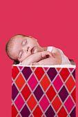 Sleeping Baby Gift