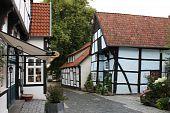 Deutschland, tecklenburg