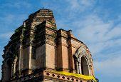 Temple, Thailand