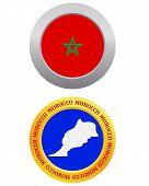 Button As A Symbol  Morocco