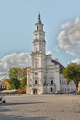 Kaunas Old Town Hall