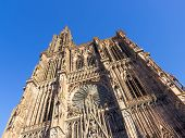 Cathedral of Our Lady of Strasbourg - France