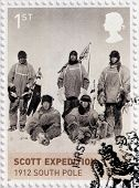 Scott Expedition 1912