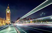 image of westminster bridge  - Big Ben from Westminster Bridge - JPG