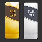 Premium Membership Club Card Collection