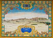 Badajoz 1668