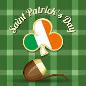 Saint Patricks Day Theme