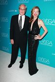LOS ANGELES - FEB 17:  Randal Kleiser, Tanna Frederick at the 17th Costume Designers Guild Awards at a Beverly Hilton Hotel on February 17, 2015 in Beverly Hills, CA