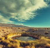 Landscapes in Northern Argentina