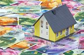 financing a home in swiss francs